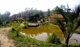 Sitio Pousada Shekna