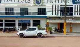Dallas Hotel Uruara