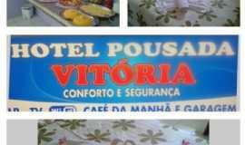 Hotel Pousada Vitória