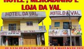 Hotel Pousada da Val