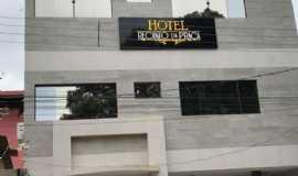 Hotel Recanto da Praça
