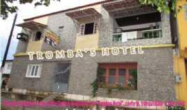 Tromba´s Hotel Pousada