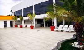 Thermas Hotel Pousada  Salgadinho