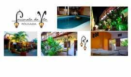 Hotel Pousada Passarela da Vila