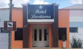 Hotel Buritama