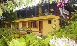 Starbar-Inn Pousada e Restaurant 1850m. alt.