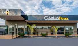 Hotel Gabirá