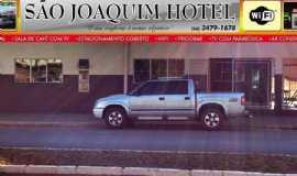 Hotel Pousada São Joaquim