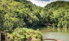 Pousada Paraiso Eco Lodge