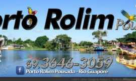 Porto Rolim Pousada -Charles