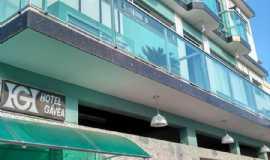Hotel Pousada Gávea Muriaé