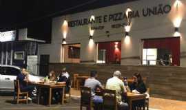 Hotel Pousada e Restaurante União