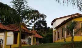 Pousada Trilha do Ouro Alagoa