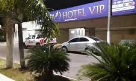HOTEL POUSADA VIP