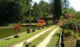 Pousada Camping  Fazenda Cabral