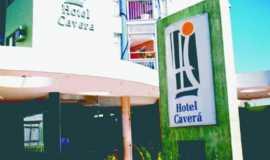 HOTEL CAVERÁ