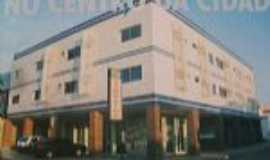 Sambaíba Hotel