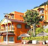 Marcelino Ramos/RS - Pousada - Thermas Classic Hotel Pousada