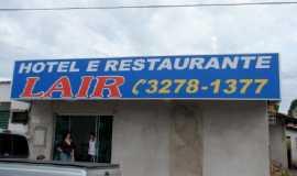 Hotel e Restaurante Lair