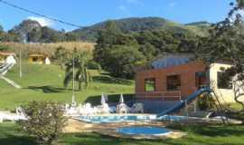Hotel e Pousada Fazenda Santa Rita