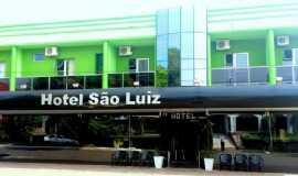 Hotel S�o Luiz