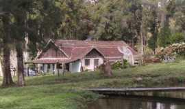 Chez Bruna Restaurante e Camping