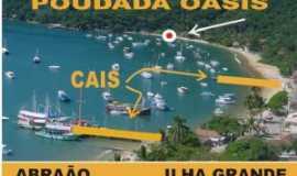 Oásis  Pousada - Ilha Grande