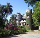 Ipiabas/RJ - Pousada - Pousada do Castelo