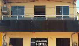 AKARAI PLAZA HOTEL