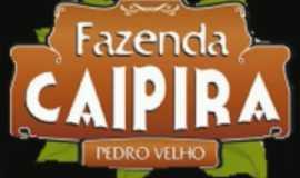 FAZENDA CAIPIRA