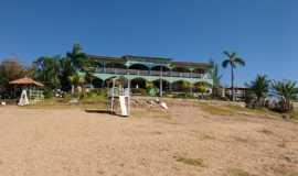 Hotel Encanto Das Águas