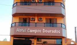 HOTEL CAMPOS DOURADOS