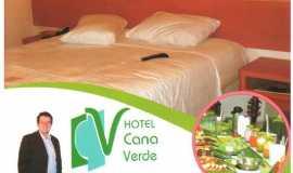 Hotel Pousada Cana Verde