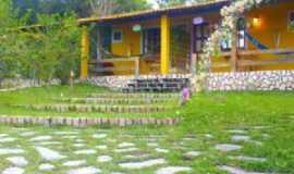 Hotel Pousada Villa Lagoa das Cores