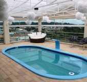 Correia Pinto/SC - Hotel - Hotel Paraíso