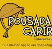 Cabaceiras/PB - Pousada - Pousada Cariri