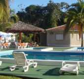 Cáceres/MT - Hotel - Hotel Recanto do Dourado