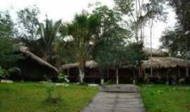 Amazon Tupana Jungle Lodge