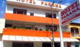 Hotel  Pousada Paraná