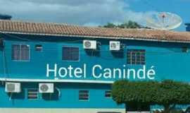 Hotel Canindé