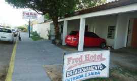 Fred Hotel Pousada
