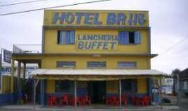 Hotel da BR 116