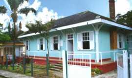 HOTEL POUSADA  SHAMBALLAH - Paranapiacaba