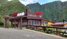 Restaurante e Pousada Bugio da Serra