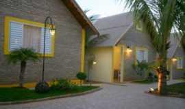 Hotel Pousada Villa dos Anjos