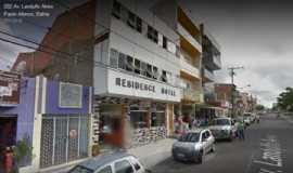 Residence Hotel Pousada