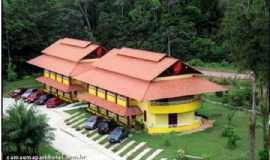 Samaúma Park Hotel Pousada