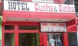 CUNHA & CUNHA HOTEL POUSADA