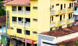 Hotel Restaurante e Lanchonete Palmeiras