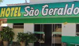 Hotel São Geraldo
